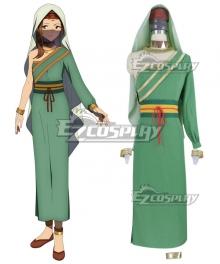Fate Grand Order: Zettai Majuu Sensen Babylonia Siduri Cosplay Costume
