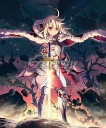 Fate Lord El-Melloi II Case Files Aozaki Touko Cosplay Costume