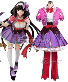 Fate/Grand Order Assassin Osakabehime 3rd Cosplay Costume