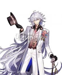 Fate/Grand Prix Order In Takarazuka FGO Kinen Caster Merlin Cosplay Costume