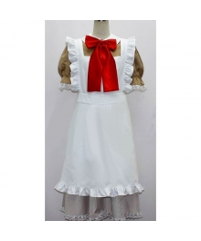 Chibitalia Maid Costume from Axis Powers Hetalia EHT0007