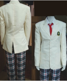 Hyotei Academy Uniform from Prince of Tennis EPT0001