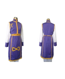 Kurapika Cosplay Costume from Hunter X Hunter EHH0001