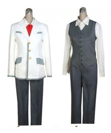 Seiso Academy Music department Boy Uniform from Kin iro no Corda
