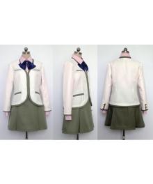 Shoko Fuyumi Cosplay Uniform from Kin iro no Corda EKC0003