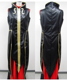 Tear Cosplay Costume from Tales of the Abyss ETA0004