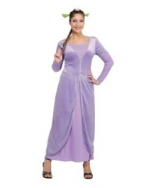 Shrek The Third Fiona Adult Costume ESR0005