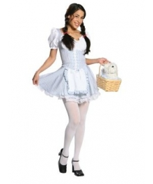 Wizard of Oz Dorothy Teen Costume EWO0009