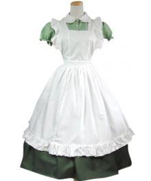 Little Elizaveta Hungary Cosplay Costume from Axis Power Hetalia