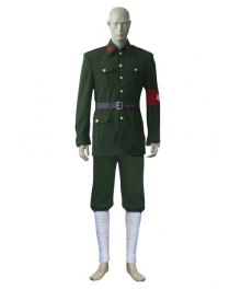 China Cosplay Costume from Axis Powers Hetalia - B Edition
