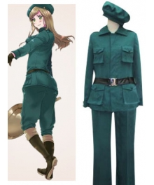 Hungary Cosplay Costume from Axis Powers Hetalia
