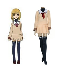 Fruits Basket Kisa Soma Cosplay Costume