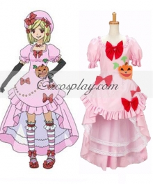 Lambdadelta Cosplay Costume from Umineko no Naku Koro ni