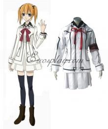 Vampire Knight Night Class Girl Touya Rima Seiren Souen Ruka Kurenai Maria Cosplay Costume