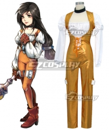Final Fantasy X FF10 Seymour Cosplay Costume