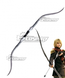 Final Fantasy type-0 Trey Bow Cosplay Weapon Prop