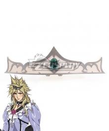 Final Fantasy VII Remake Cloud Strife Girl Ver3 Headwear Cosplay Accessory Prop