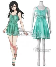 Final Fantasy VII Remake FF7 Tifa Lockhart Young Cosplay Costume