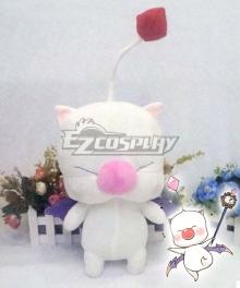 Final Fantasy XIII FF13 Moogle Doll Cosplay Accessory Prop