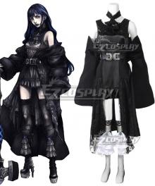 Final Fantasy XIV Shadowbringers 5.0 FF14 Boss Gaia Cosplay Costume