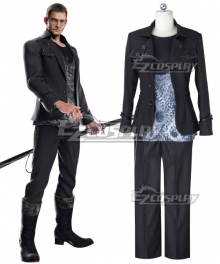 Final Fantasy XV Cor Leonis Cosplay Costume