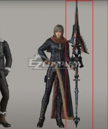 Final Fantasy XV FF15 Aranea Highwind Cosplay Weapon