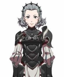 Fire Emblem Fates if Birthright Conquest Sophie Cosplay Costume