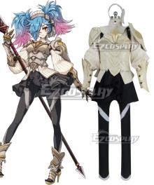 Fire Emblem Fates Peri Cosplay Costume