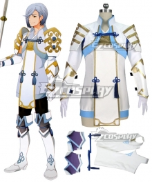 Fire Emblem Fates Shigure Cosplay Costume