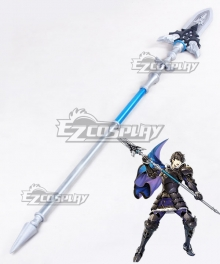 Fire Emblem: Heroes Berkut Lance Cosplay Weapon Prop
