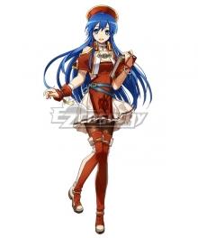 Fire Emblem Heroes Lilina Cosplay Costume