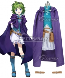 Fire Emblem Heroes Nino Cosplay Costume