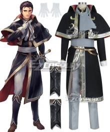 Fire Emblem Heroes Reinhardt Cosplay Costume