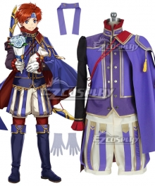 Fire Emblem Heroes Roy Valentine Cosplay Costume