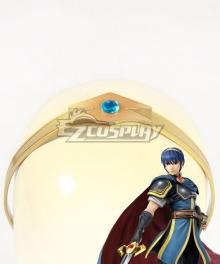 Fire Emblem: Mystery of the Emblem Marth Headwear Cosplay Accessory Prop
