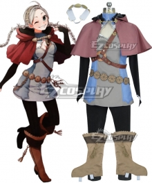 Fire Emblem Nina Cosplay Costume