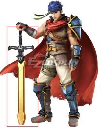 Fire Emblem: Radiant Dawn Ike Sword Cosplay Weapon Prop