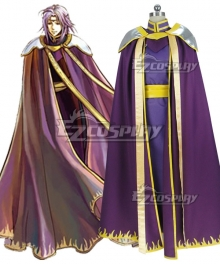 Fire Emblem Sacred Stones Lyon Cosplay Costume
