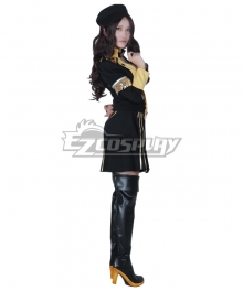 Fire Emblem: Three Houses Dorothea Cosplay Costume
