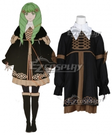 Fire Emblem: Three Houses Flayn Cosplay Costume