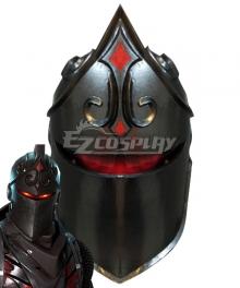 Fortnite Battle Royale Black Knight Halloween Helmet Cosplay Accessory Prop