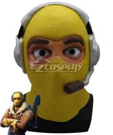 Fortnite Battle Royale Raptor Halloween Mask Cosplay Accessory Prop