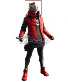 Fortnite Battle Royale X-Lord Storm Scavenger Set Helmet Cosplay Accessory Prop