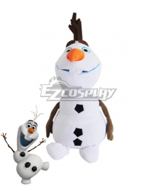 Frozen II Olaf Cosplay Accessory Prop