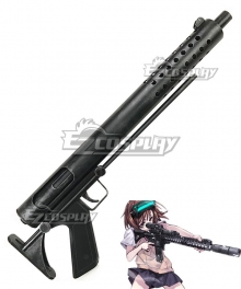 Girls Frontline A Certain Magical Index Toaru Majutsu No Index Sisters GunCosplay Weapon Prop