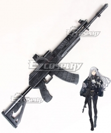 Girls' Frontline AK 12 Gun Cosplay Weapon Prop