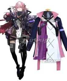 Girls Frontline AR15 Cosplay Costume