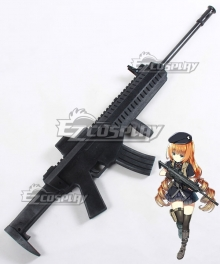 Girls' Frontline ARX-160 Beretta ARX160 Gun Cosplay Weapon Prop