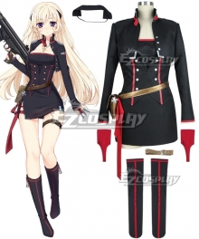 Girls' Frontline G3 Cosplay Costume