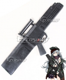 Girls' Frontline Heckler Koch G11 Gun Cosplay Weapon Prop